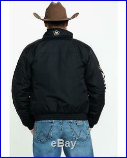 Ariat Men's Team Logo Jacket 10017877