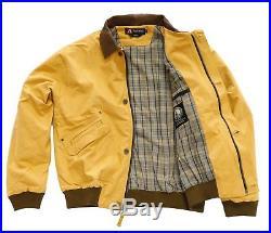 Australian Style Outdoor Freizeit Blouson Jacke Double Bay- Jetzt bis 5XL