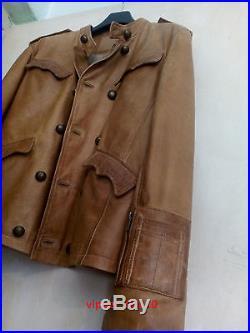 Civil war jacket western victorian gipsy vintage