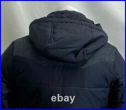 G Star Raw Western Hooded Jacket Mazarine Blue Brand New with Tags Size M & XXXL