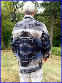 MENS Pendleton COAT JACKET High Grade Western Wear Jacket XXL 2XL AMAZING SHAPE