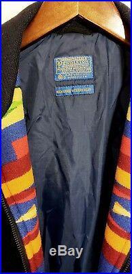 Mens Pendleton High Grade Western Wear Jacket Large