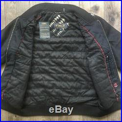 NWT Pendleton Deadstock Harding Park Western Wear Jacquard Jacket Size Small