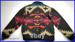 PENDLETON (USA) 80's Native American High Grade Western Wear Jacket Coat (S)