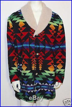 Pendleton High Grade Western Wear Aztec Indian Blanket