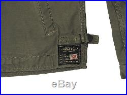 Polo Ralph Lauren Denim & Supply Mens Western Indian Tribal Slim Jacket Coat