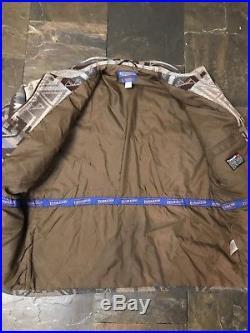 RARE Pendleton Western Wool Jacket Southwestern Blanket Jacket Coat Sz XL