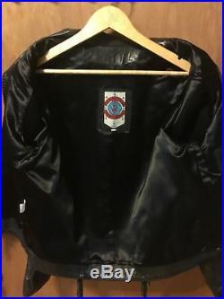 Ren Ellis Renegade Native / Western Fringe Beaded Jacket 44'Best of The Best