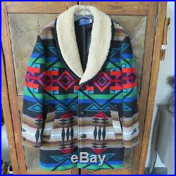 Vintage Pendleton, High Grade Western Wear, Jacket/Coat, Multicolor, near mint